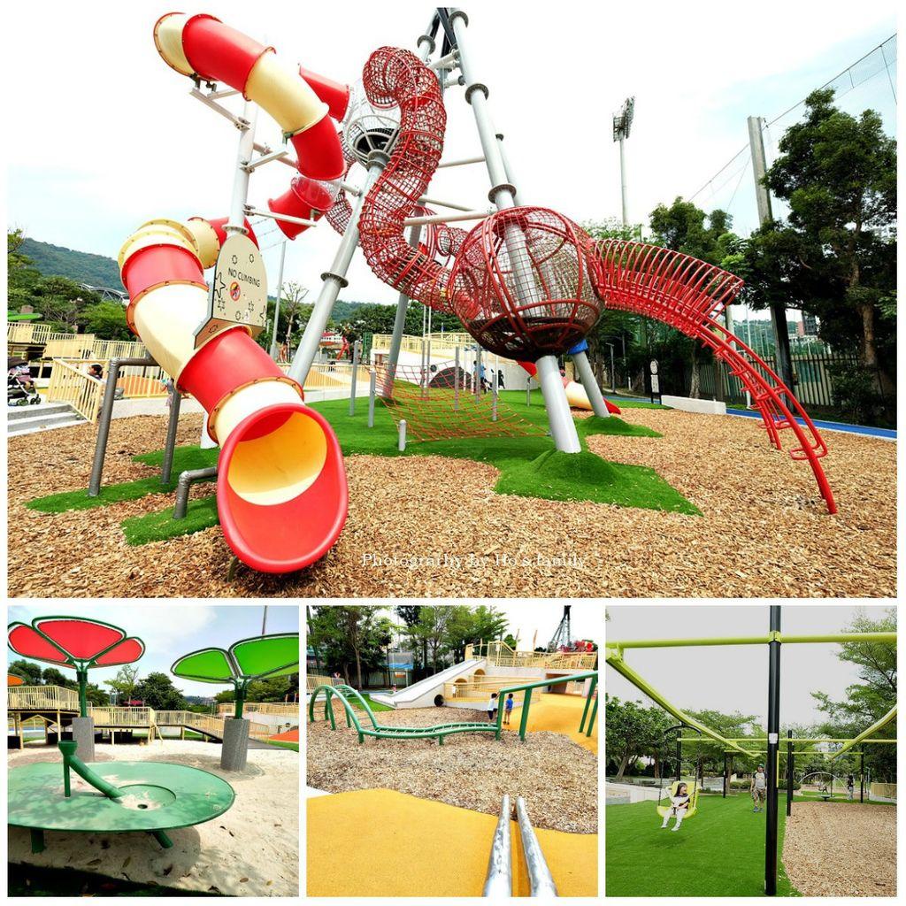 【天母夢想樂園】天母棒球場共融親子公園遊戲場!天母夢想公園、棒球溜滑梯、交通.jpg