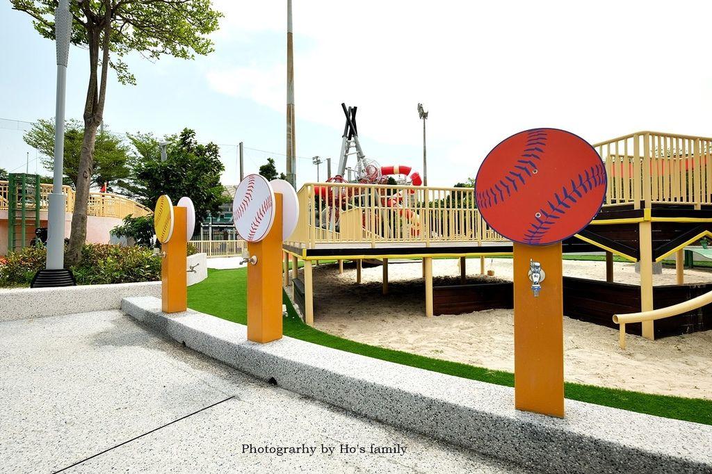 【天母夢想樂園】天母棒球場共融親子公園遊戲場!天母夢想公園、棒球溜滑梯、交通9.JPG