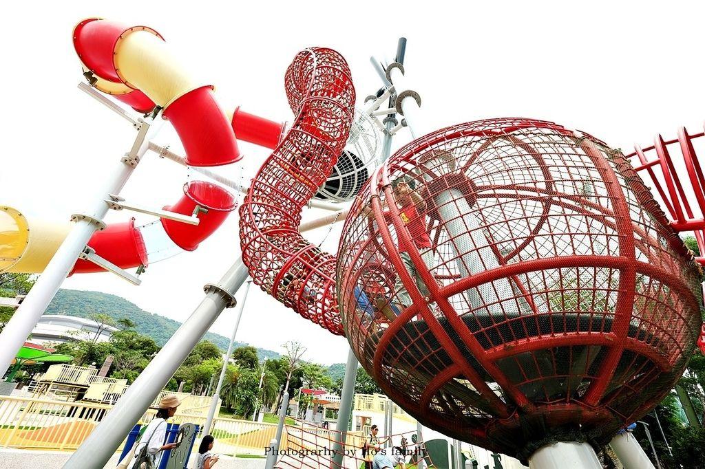 【天母夢想樂園】天母棒球場共融親子公園遊戲場!天母夢想公園、棒球溜滑梯、交通13.JPG