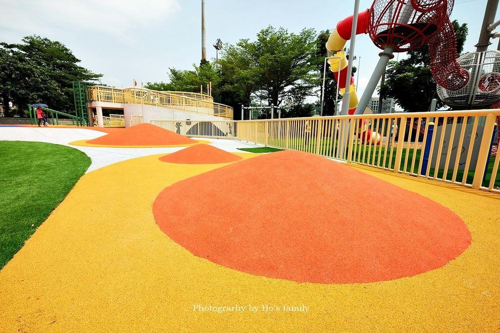 【天母夢想樂園】天母棒球場共融親子公園遊戲場!天母夢想公園、棒球溜滑梯、交通19.JPG