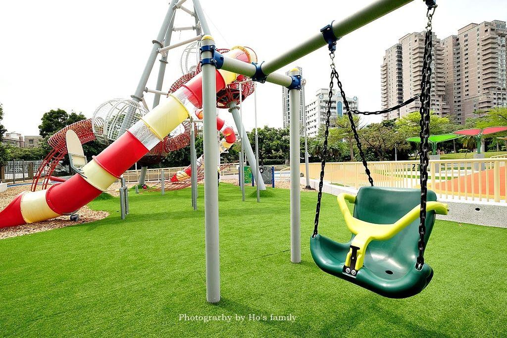 【天母夢想樂園】天母棒球場共融親子公園遊戲場!天母夢想公園、棒球溜滑梯、交通21.JPG