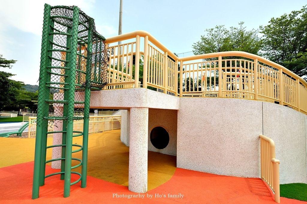 【天母夢想樂園】天母棒球場共融親子公園遊戲場!天母夢想公園、棒球溜滑梯、交通23.JPG