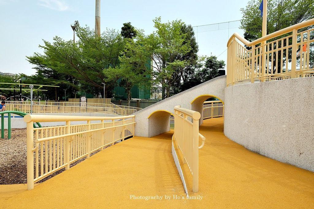 【天母夢想樂園】天母棒球場共融親子公園遊戲場!天母夢想公園、棒球溜滑梯、交通25.JPG