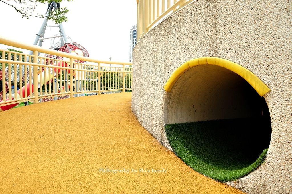 【天母夢想樂園】天母棒球場共融親子公園遊戲場!天母夢想公園、棒球溜滑梯、交通26.JPG