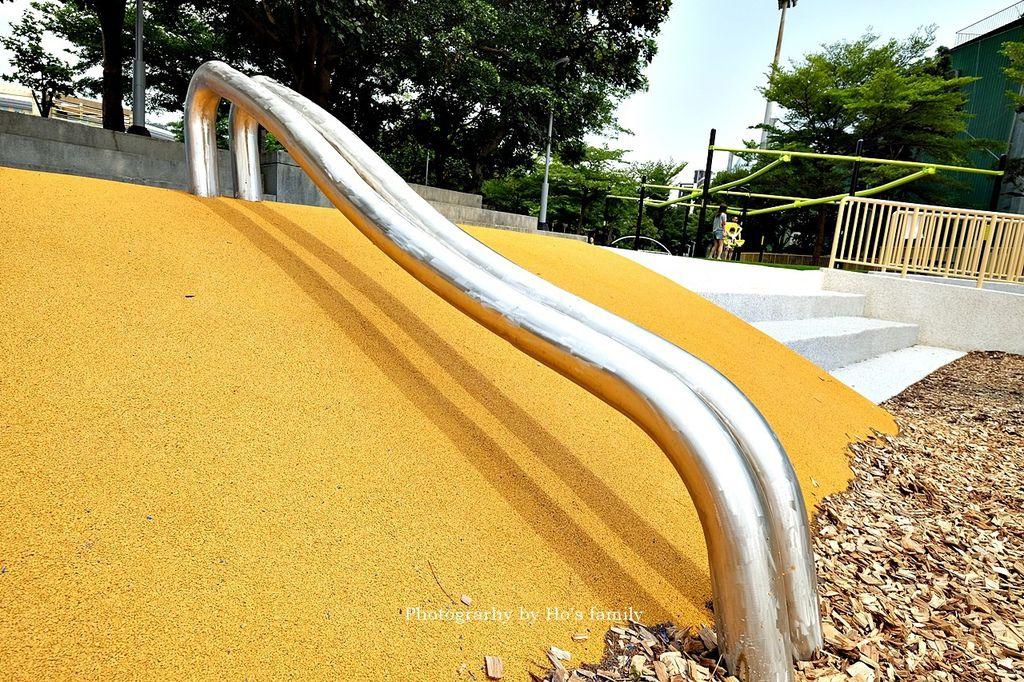 【天母夢想樂園】天母棒球場共融親子公園遊戲場!天母夢想公園、棒球溜滑梯、交通32.JPG