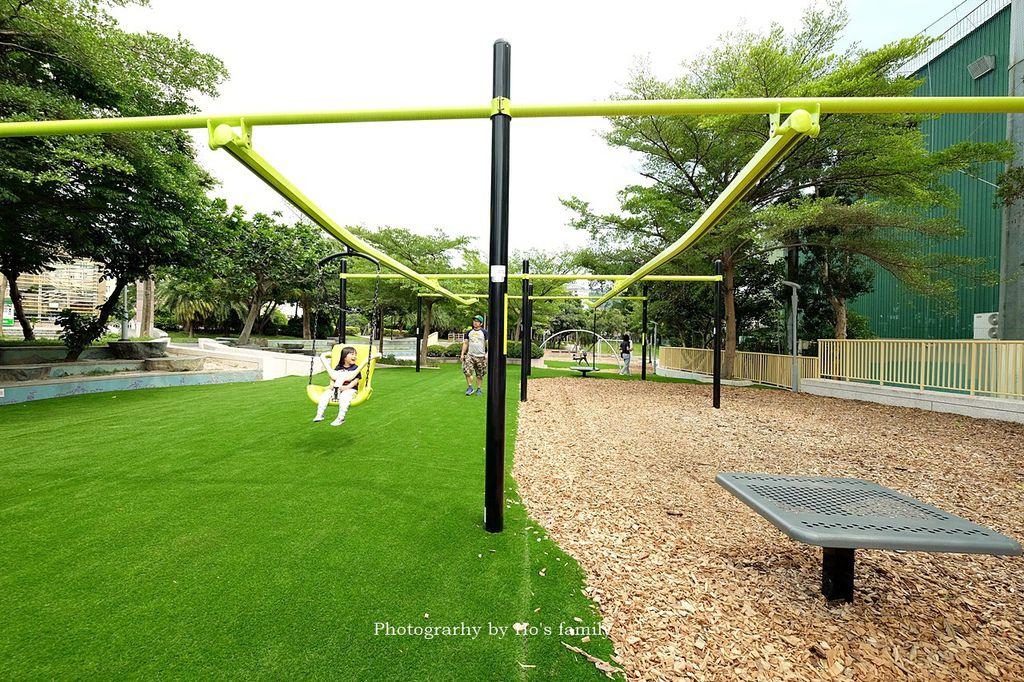 【天母夢想樂園】天母棒球場共融親子公園遊戲場!天母夢想公園、棒球溜滑梯、交通35.JPG