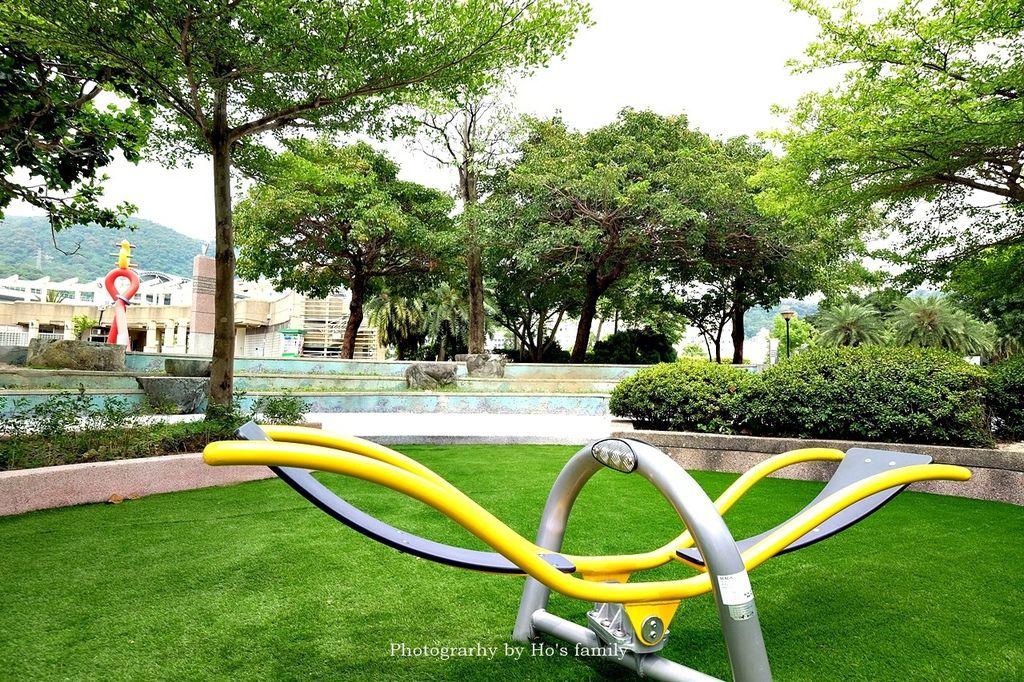 【天母夢想樂園】天母棒球場共融親子公園遊戲場!天母夢想公園、棒球溜滑梯、交通37.JPG