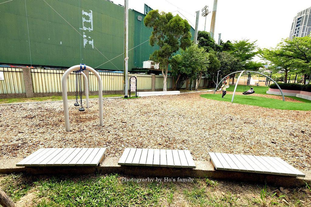 【天母夢想樂園】天母棒球場共融親子公園遊戲場!天母夢想公園、棒球溜滑梯、交通39.JPG