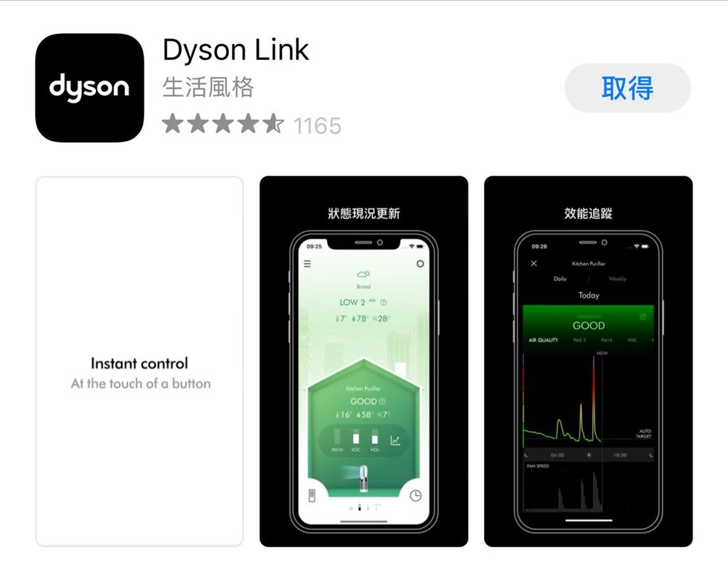 【空氣清淨機推薦2020】Dyson空氣清淨機TP06~夏季家電推薦!分解甲醛科技X涼風扇雙功能、手機app智慧監測,居家生活更smart14.jpg
