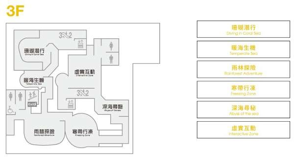 桃園水族館Xpark館內地圖三樓.jpg