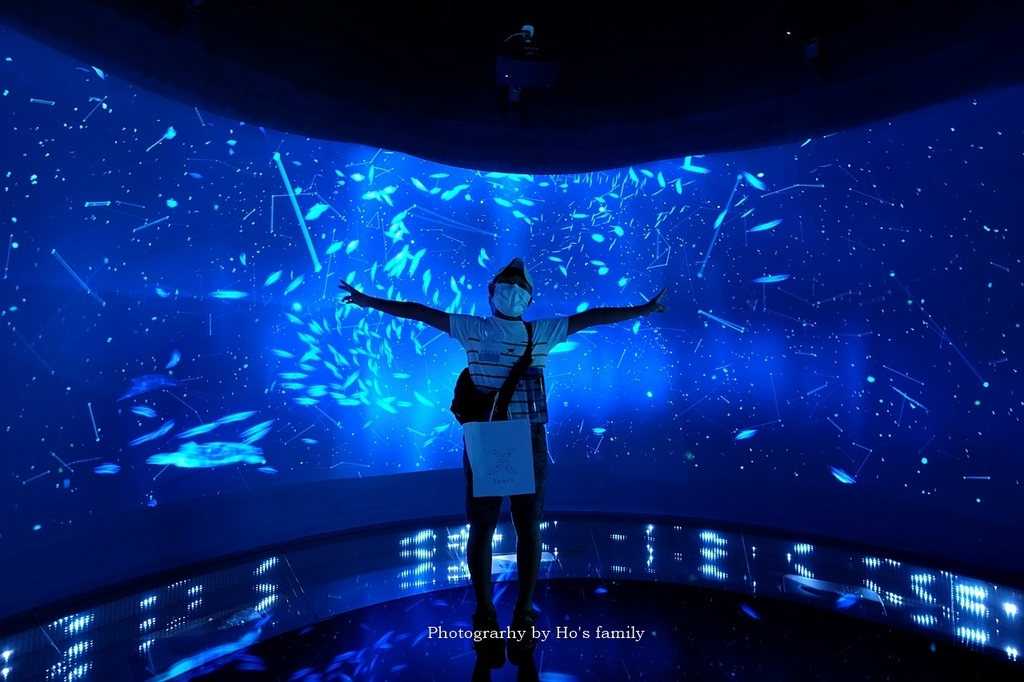 【桃園水族館Xpark】門票預購、開幕時間、飯店住宿、交通2.JPG