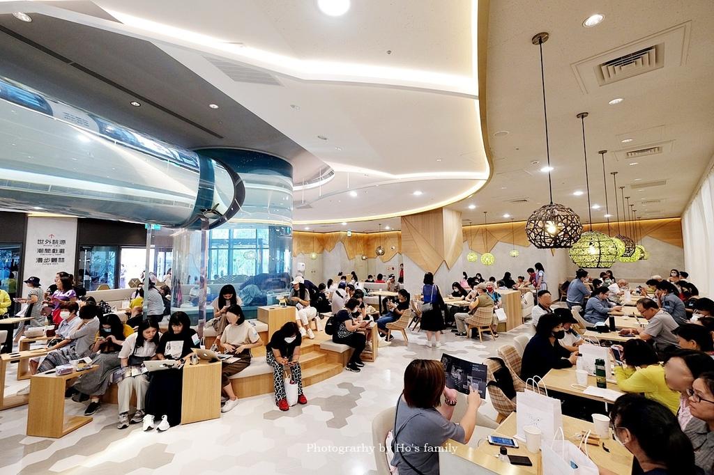 【桃園水族館Xpark】門票預購、開幕時間、飯店住宿、交通13.JPG