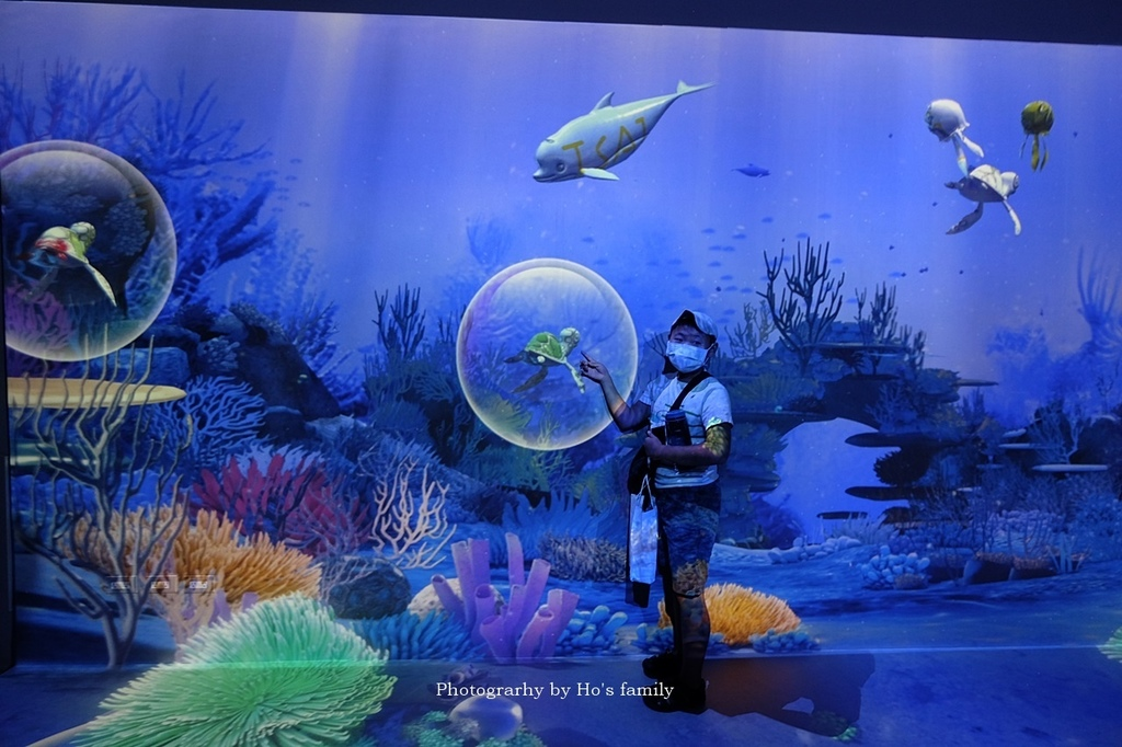 【桃園水族館Xpark】門票預購、開幕時間、飯店住宿、交通54.JPG