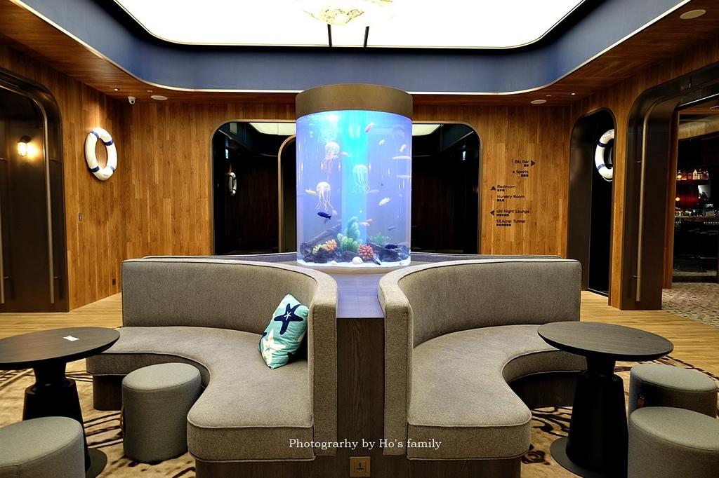 【和逸飯店桃園青埔館】Xpark住宿、室內BBQ露營野餐、船艙造型酒吧、夜宿水族館21.JPG