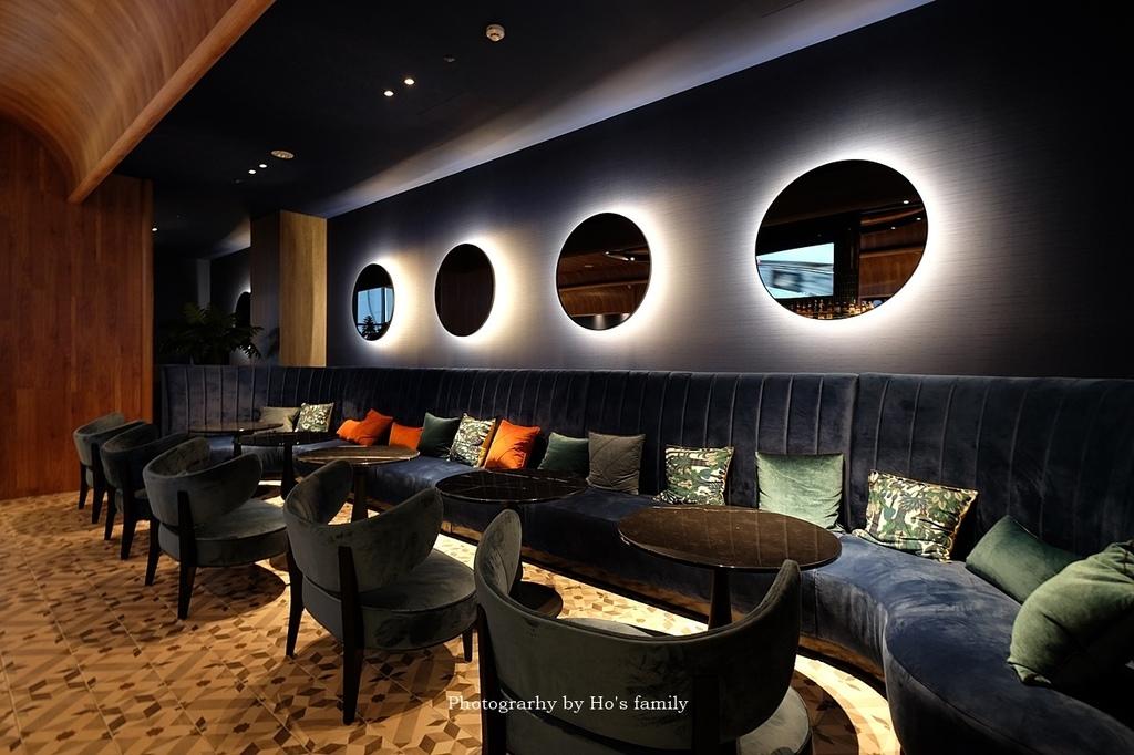 【和逸飯店桃園青埔館】Xpark住宿、室內BBQ露營野餐、船艙造型酒吧、夜宿水族館25.JPG