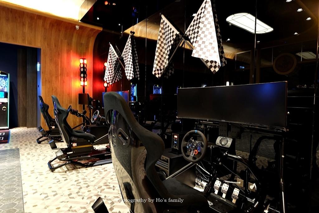 【和逸飯店桃園青埔館】Xpark住宿、室內BBQ露營野餐、船艙造型酒吧、夜宿水族館28.JPG