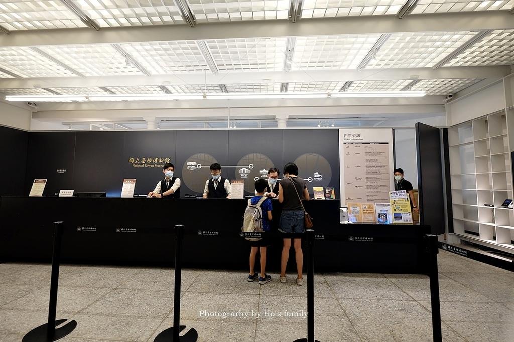 【台北親子室內景點】國立臺灣博物館鐵道部園區2.JPG
