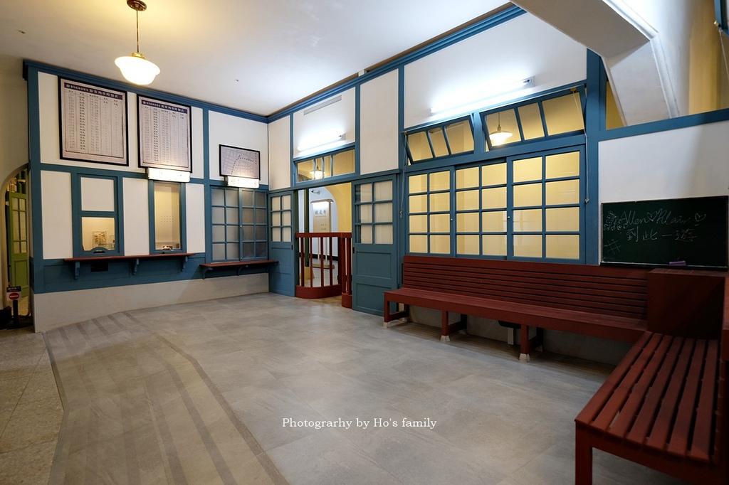【台北親子室內景點】國立臺灣博物館鐵道部園區17.JPG