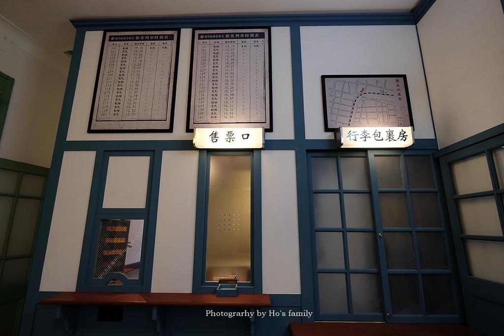 【台北親子室內景點】國立臺灣博物館鐵道部園區21.JPG