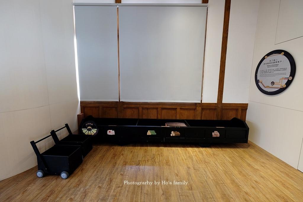 【台北親子室內景點】國立臺灣博物館鐵道部園區36.JPG