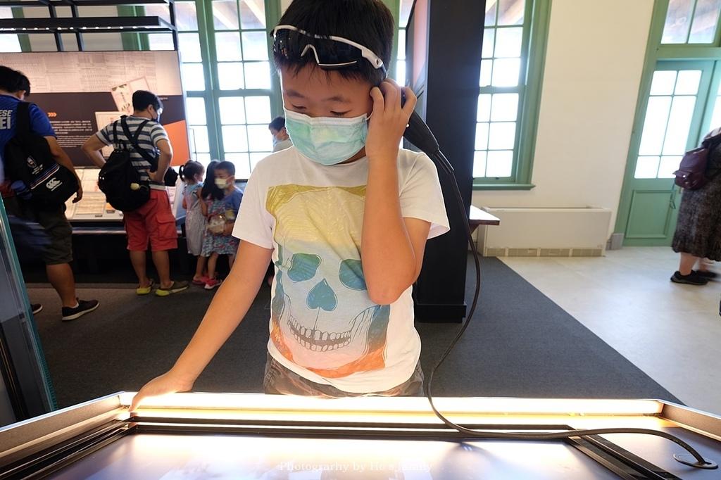 【台北親子室內景點】國立臺灣博物館鐵道部園區87.JPG