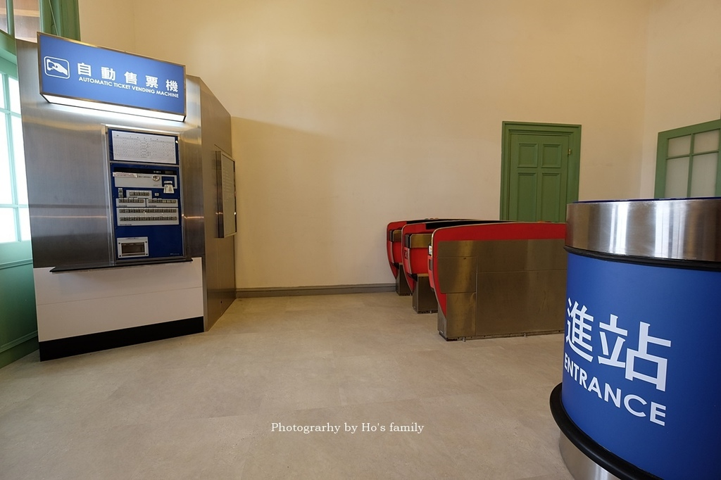 【台北親子室內景點】國立臺灣博物館鐵道部園區90.JPG