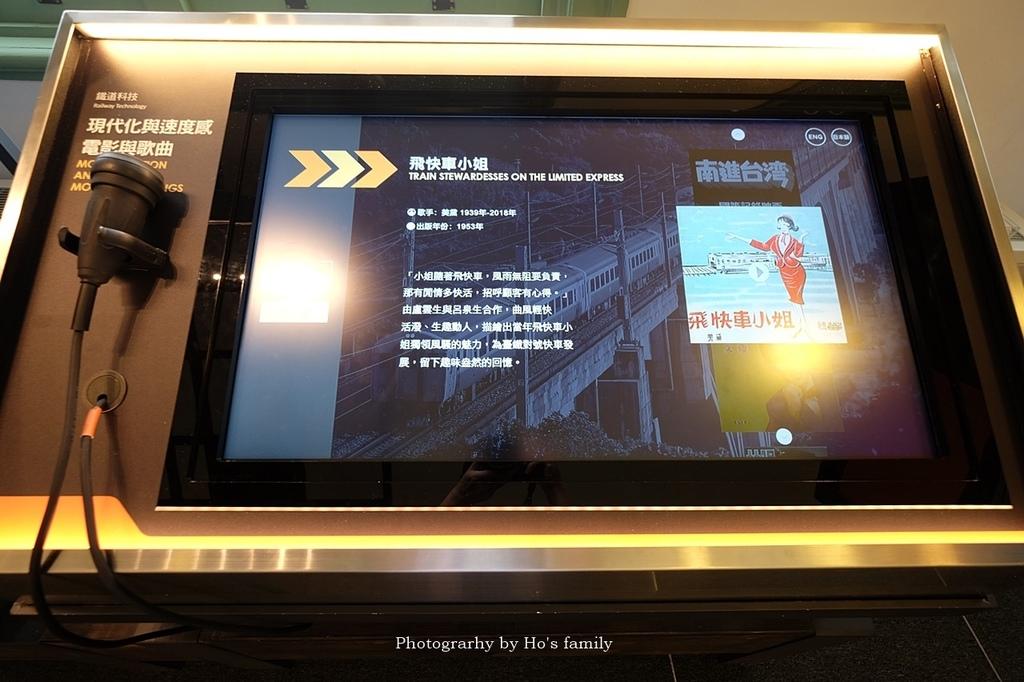 【台北親子室內景點】國立臺灣博物館鐵道部園區88.JPG