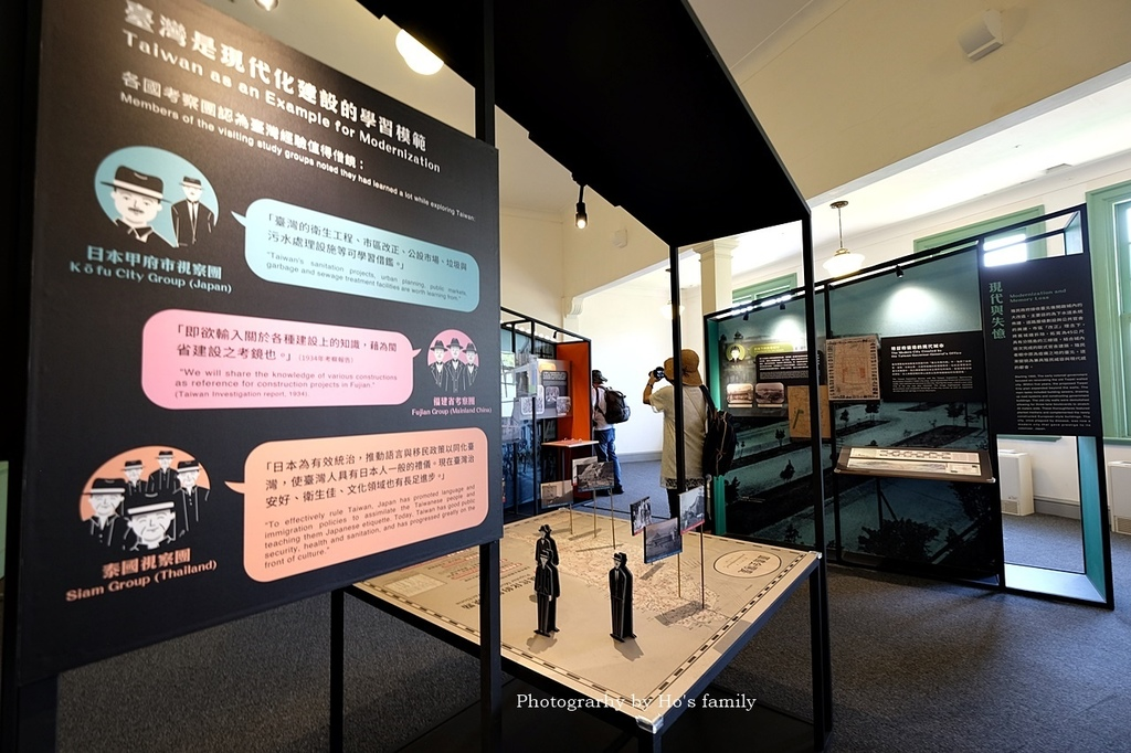 【台北親子室內景點】國立臺灣博物館鐵道部園區94.JPG