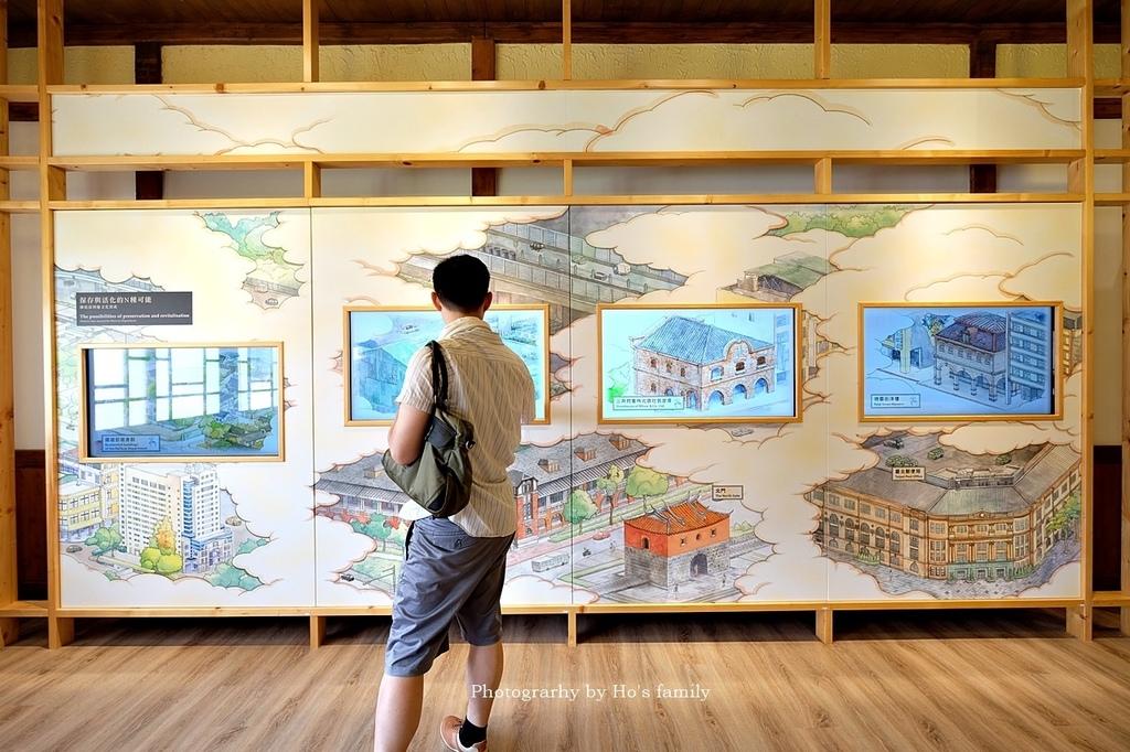 【台北親子室內景點】國立臺灣博物館鐵道部園區96.JPG