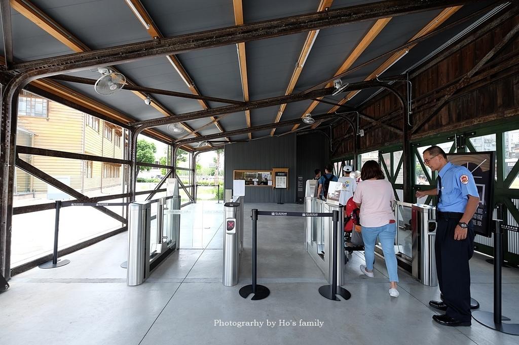 【台北親子室內景點】國立臺灣博物館鐵道部園區97.JPG