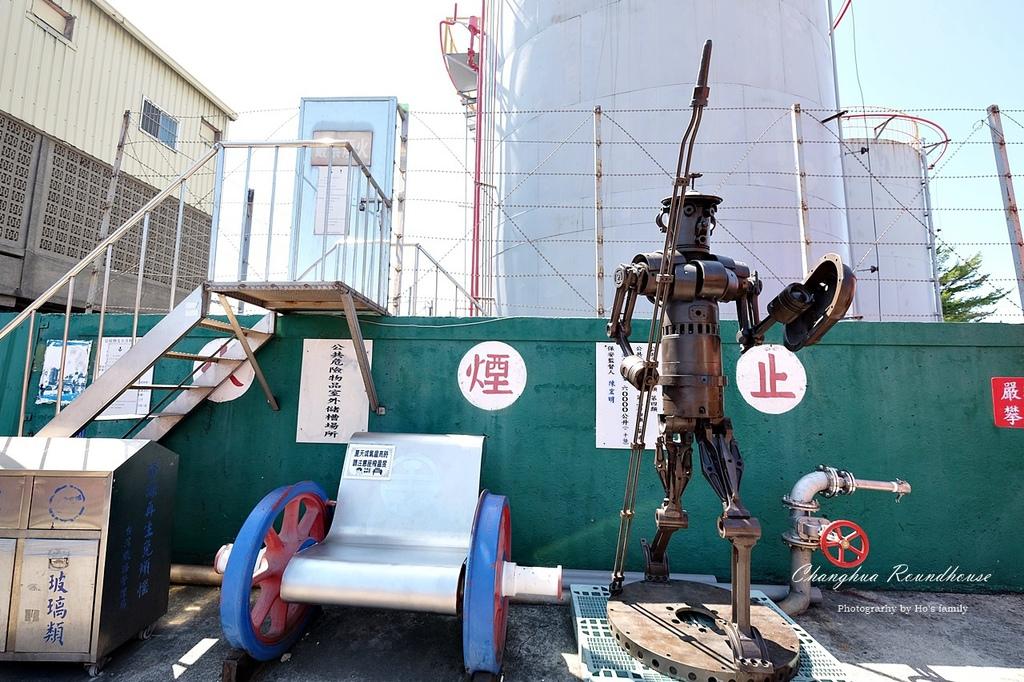 【彰化景點】扇形車庫~免門票親子景點4.JPG