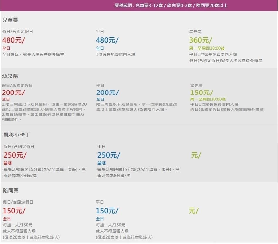 【台北親子室內景點】爬爬客親子樂園台北ATT大直店2.jpg