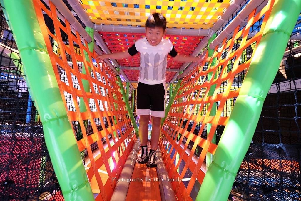 【台北親子室內景點】爬爬客親子樂園台北ATT大直店11.JPG