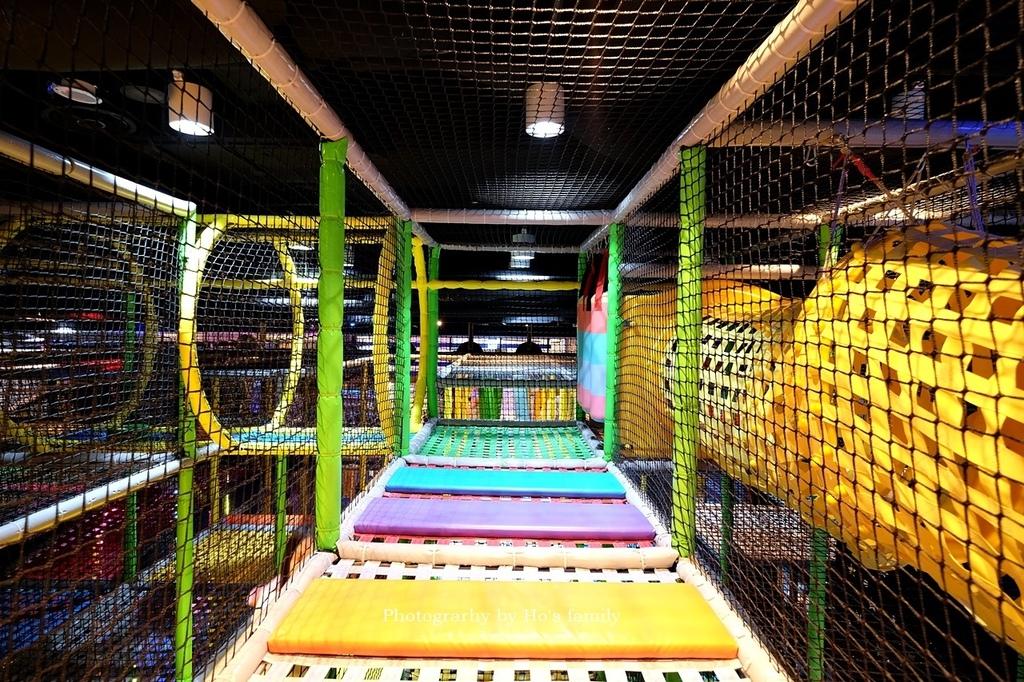【台北親子室內景點】爬爬客親子樂園台北ATT大直店18.JPG