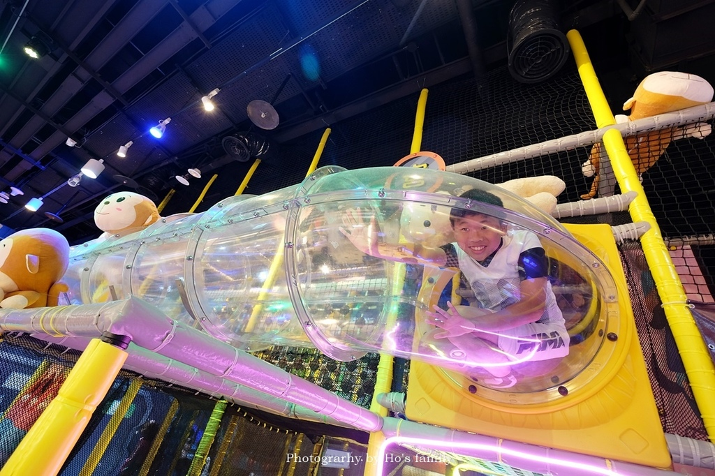 【台北親子室內景點】爬爬客親子樂園台北ATT大直店21.JPG