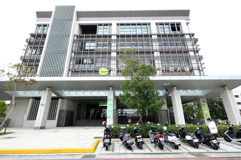 【新竹親子室內景點】香山親子館2.JPG