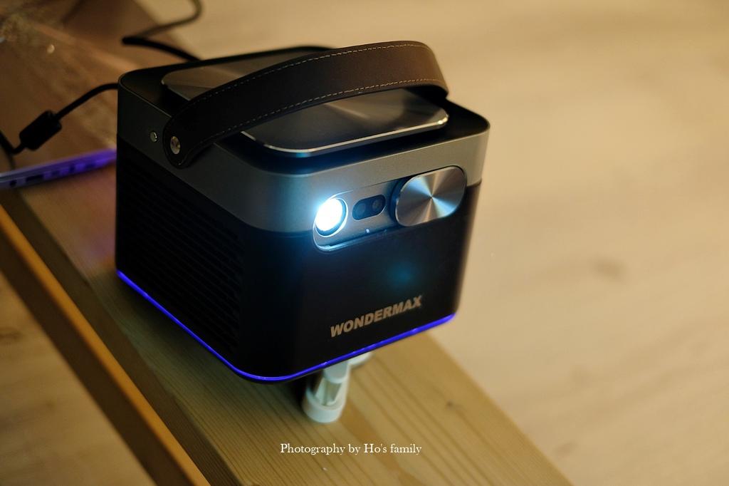 【投影機推薦】Wondermax AP3 Plus10.JPG