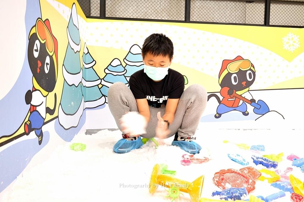 【新竹室內親子景點】大魯閣湳雅廣場樂雪星球9.JPG