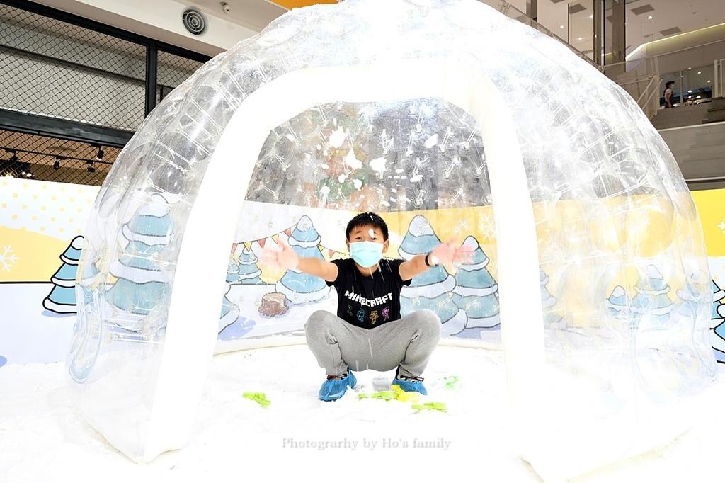【新竹室內親子景點】大魯閣湳雅廣場樂雪星球12.JPG