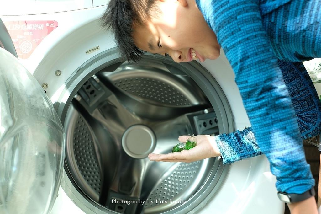 【洗衣推薦】蒲公英超濃縮環保洗衣膠囊、洗衣精5.JPG