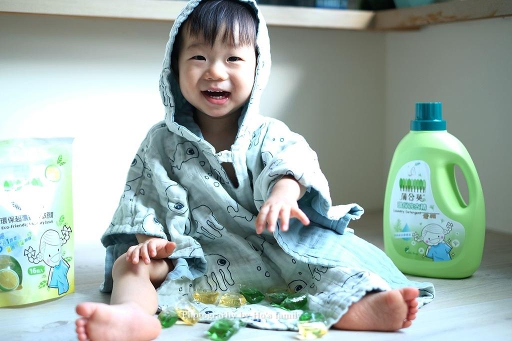 【洗衣推薦】蒲公英超濃縮環保洗衣膠囊、洗衣精2.JPG