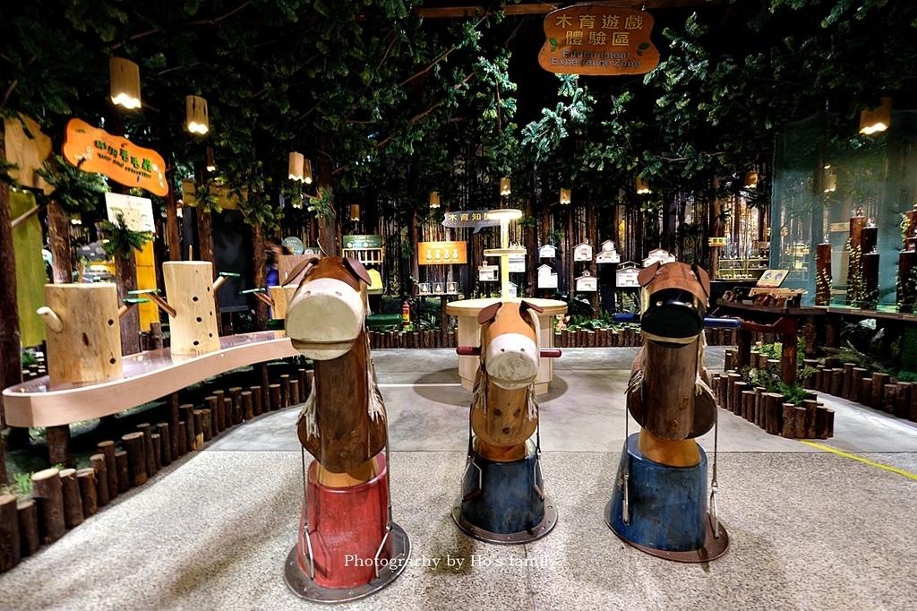 【宜蘭室內親子景點】宜蘭木育森林羅東林場店13.JPG