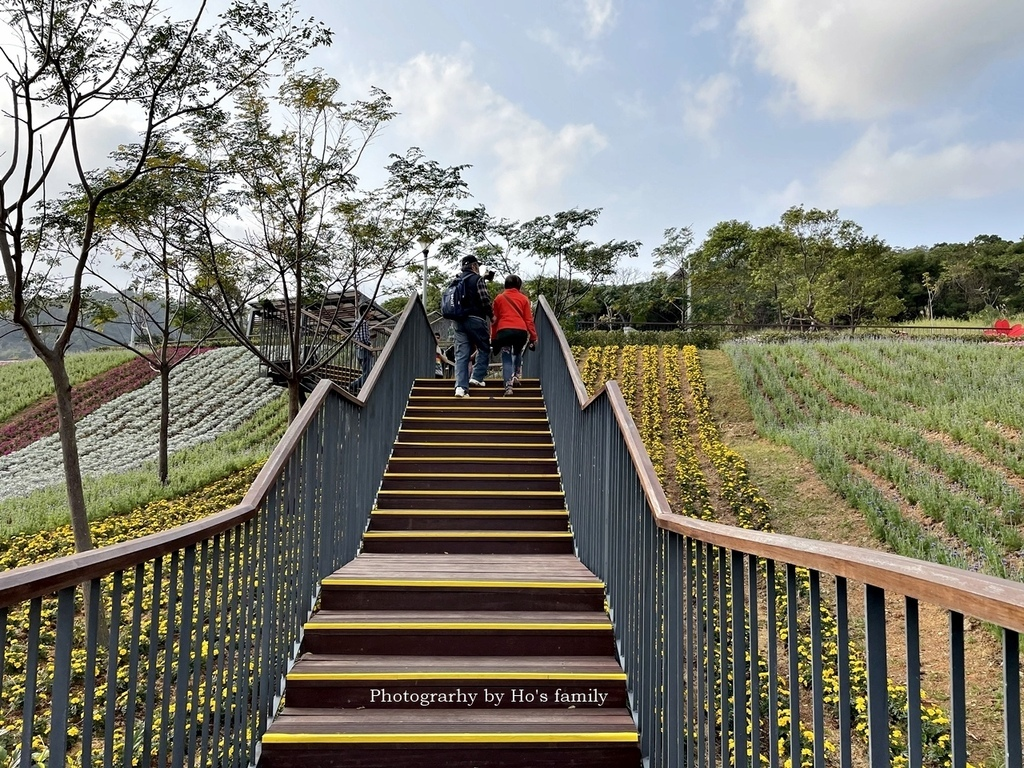北投社三層崎公園2021花況、交通、ig拍照打卡景點12.JPG