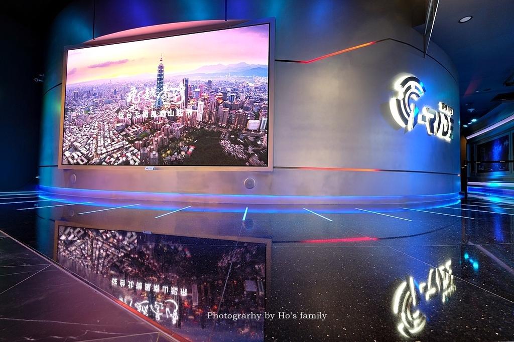 【台北信義區景點】i-Ride 5D飛行劇院微風南山1.JPG