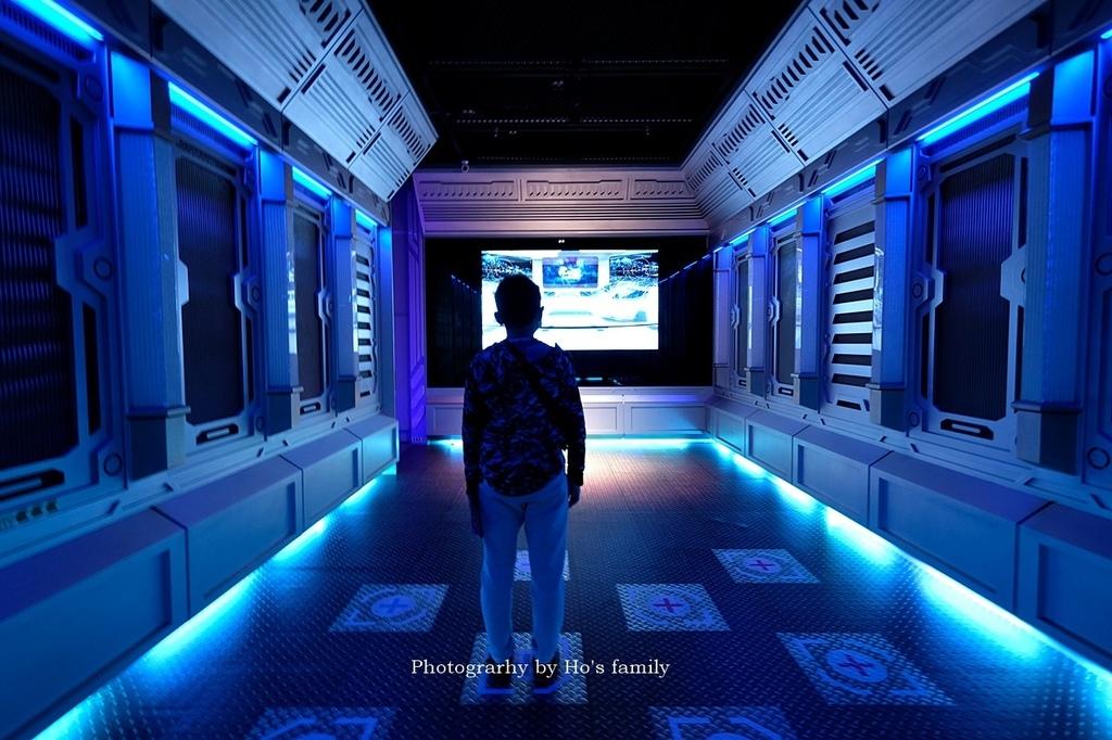 【台北信義區景點】i-Ride 5D飛行劇院微風南山10.JPG