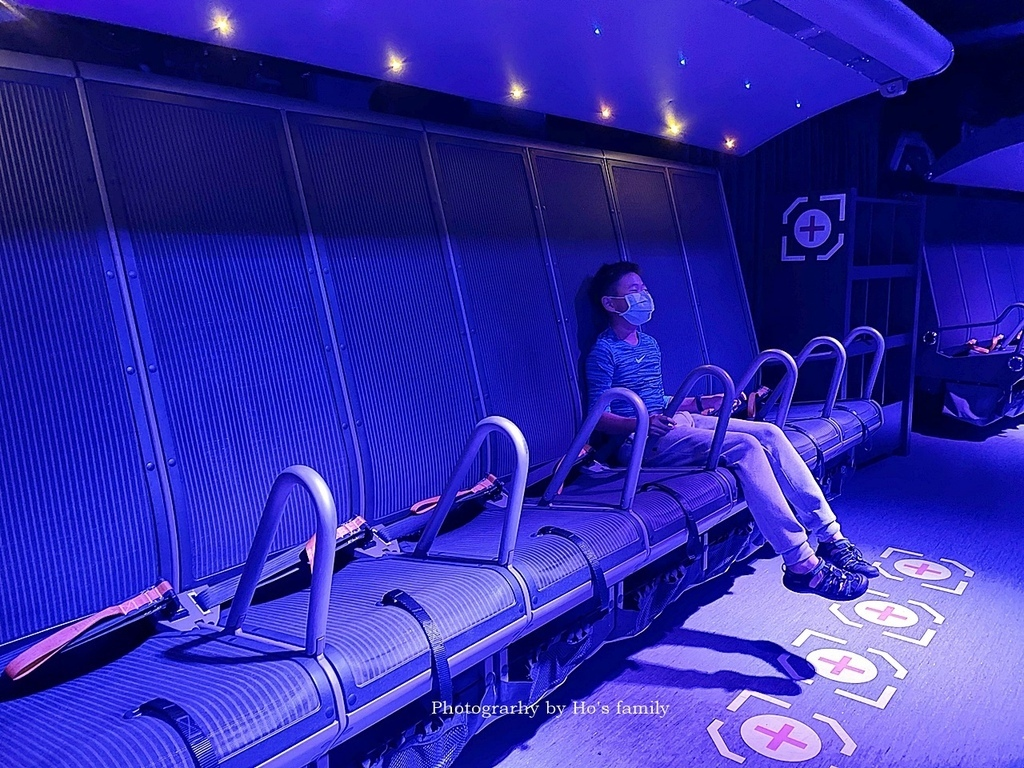 【台北信義區景點】i-Ride 5D飛行劇院微風南山14.JPG