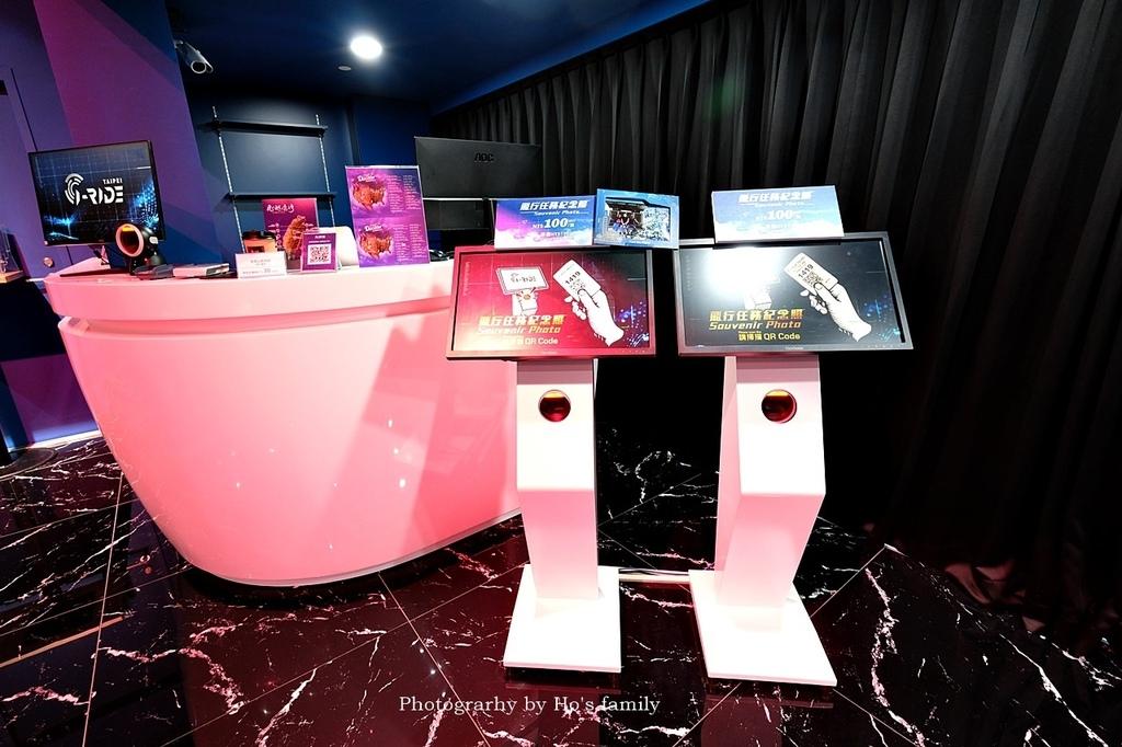 【台北信義區景點】i-Ride 5D飛行劇院微風南山16.JPG