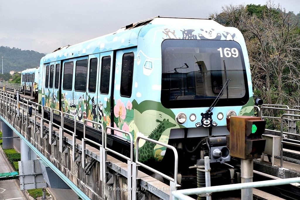 台北動物園貓纜二日遊交通住宿景點安排1.JPG