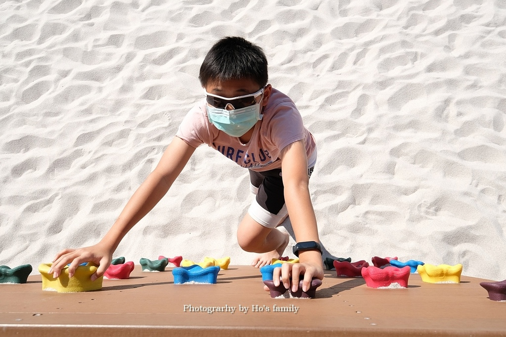 【屏東親子公園】麟洛客家花轎遊戲場免費玩沙玩水看火車9.JPG