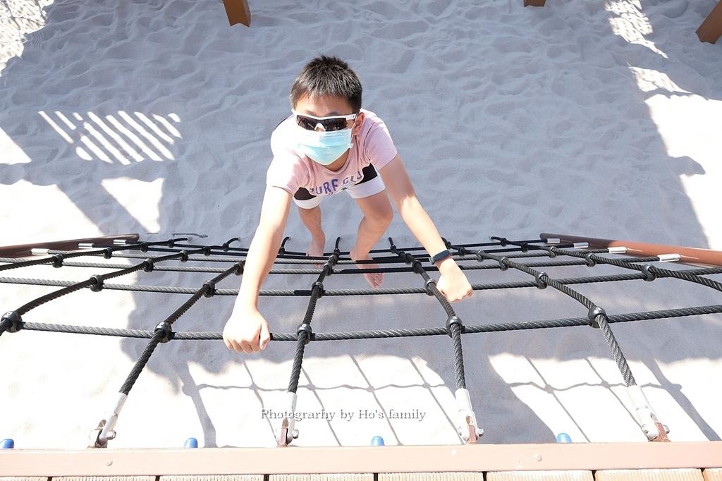 【屏東親子公園】麟洛客家花轎遊戲場免費玩沙玩水看火車20.JPG